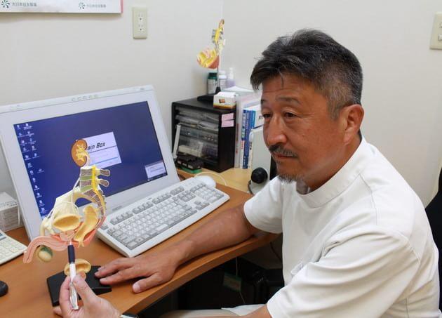 木村泌尿器科クリニック(写真1)