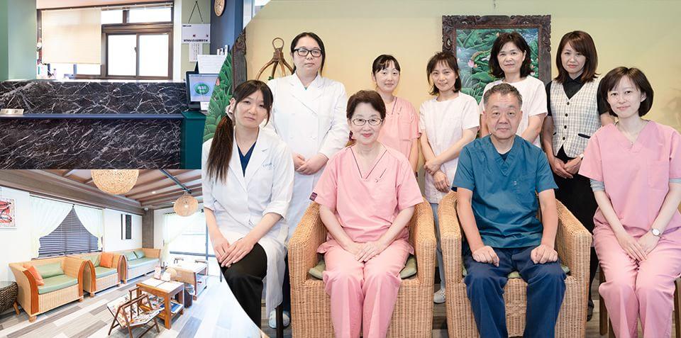 コシ産婦人科医院