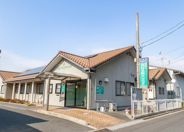山口ひふ科クリニック