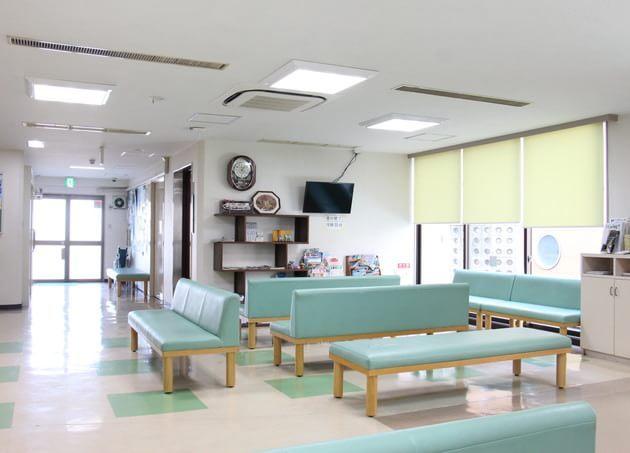 名越整形外科医院(写真2)