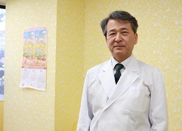 相原アレルギー科・小児科クリニック