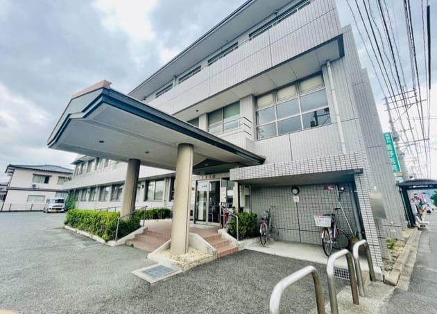 橋野医院(写真0)
