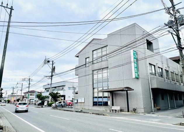 橋野医院(写真1)