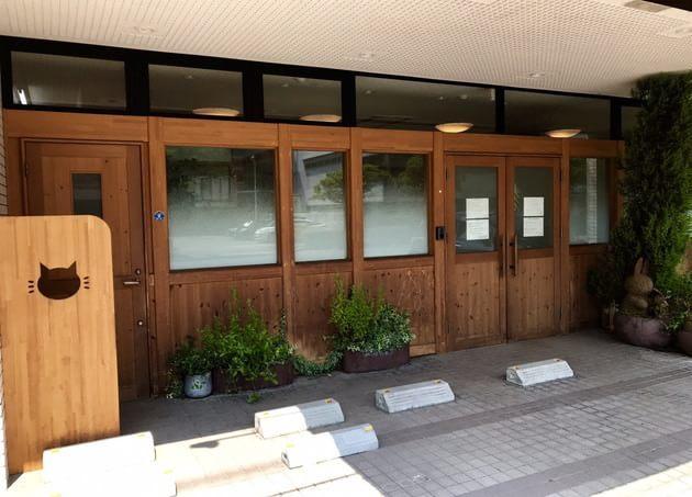 あおみ小児科医院(写真1)