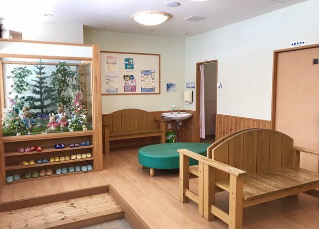 あおみ小児科医院(写真2)