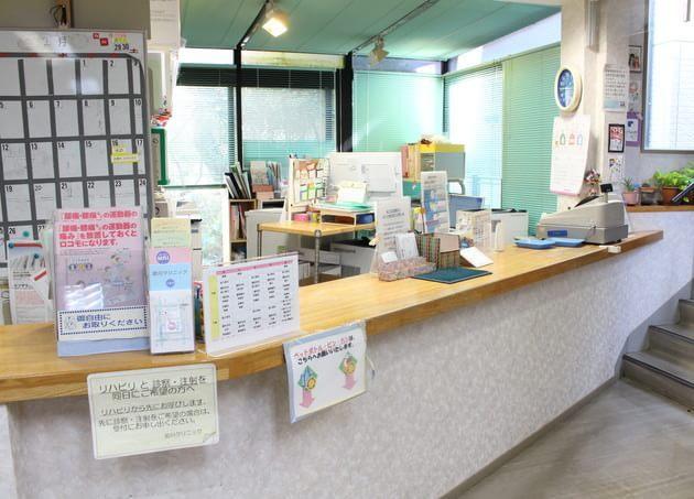 助川クリニック(写真2)