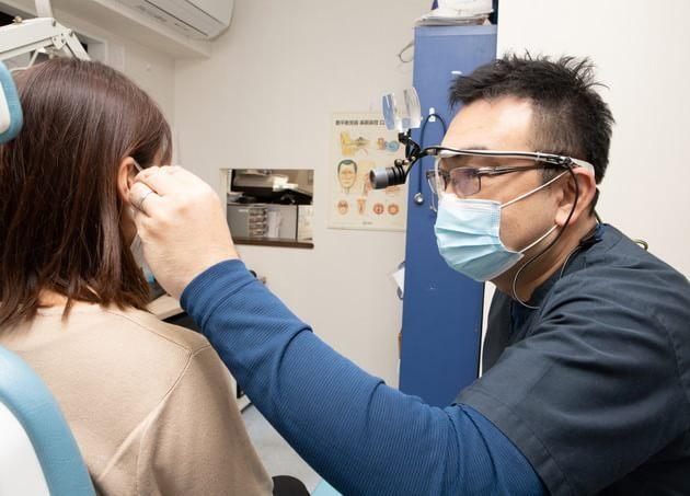船戸耳鼻咽喉科医院
