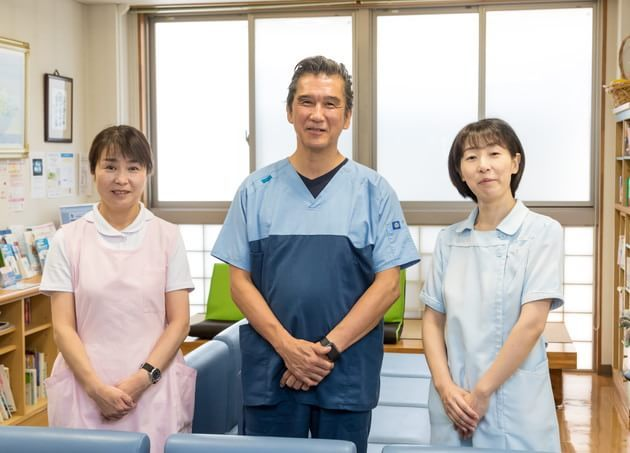 森外科医院