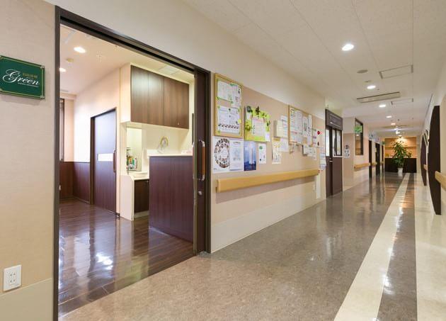 林整形外科医院(自由診療Green)(写真2)