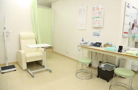 たなかがく内科クリニック(写真2)