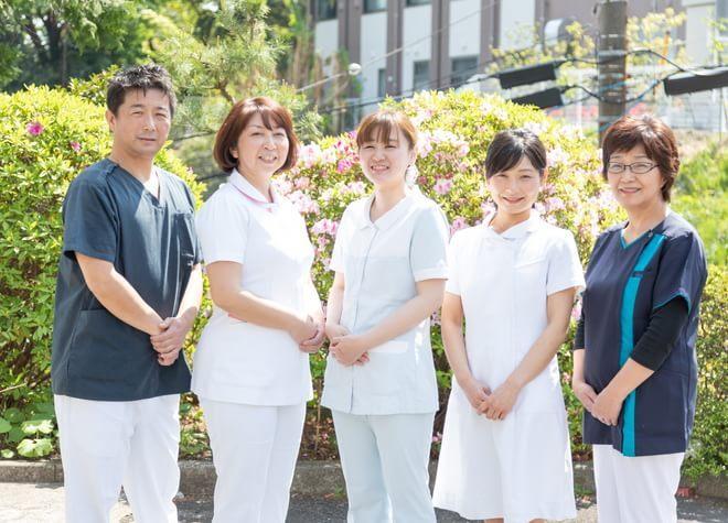 町田せりがやクリニック(旧伊藤病院)