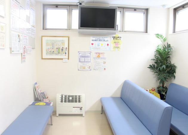 渡辺クリニック(写真2)