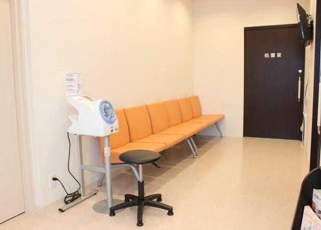 戸塚呼吸器スリープクリニック(写真1)