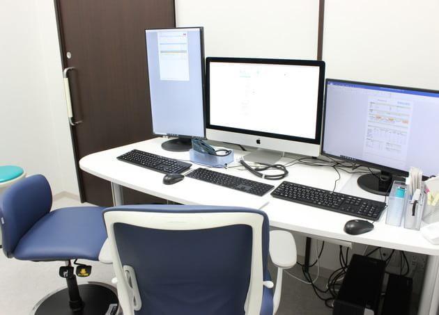 戸塚呼吸器スリープクリニック(写真2)