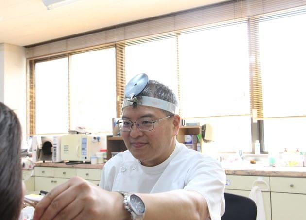 矢崎耳鼻咽喉科医院(写真1)