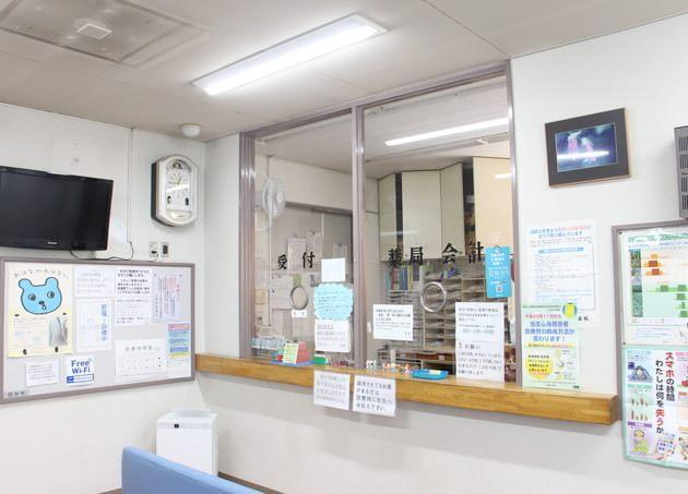 矢崎耳鼻咽喉科医院(写真2)