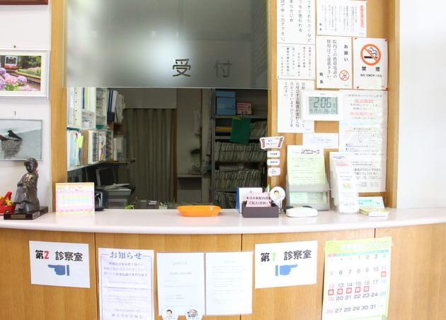 長浜医院(写真1)