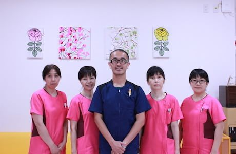 さいのお耳鼻咽喉科医院(大橋町)