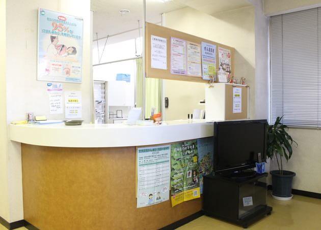 坂口医院(写真1)