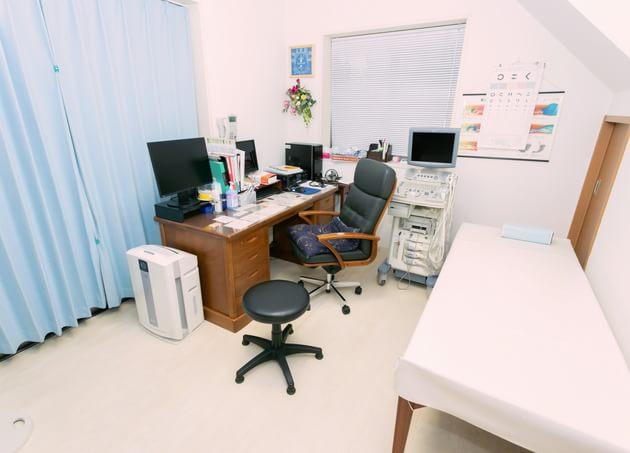 小林内科胃腸科医院(写真2)
