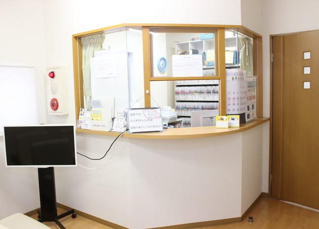 赤塚眼科はやし医院(写真2)