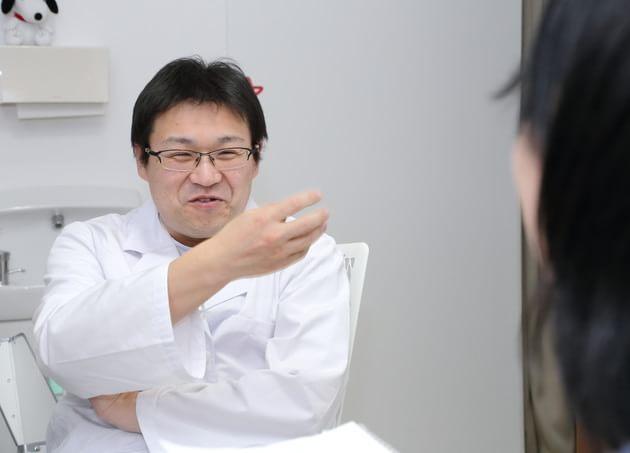 藤田眼科(写真1)