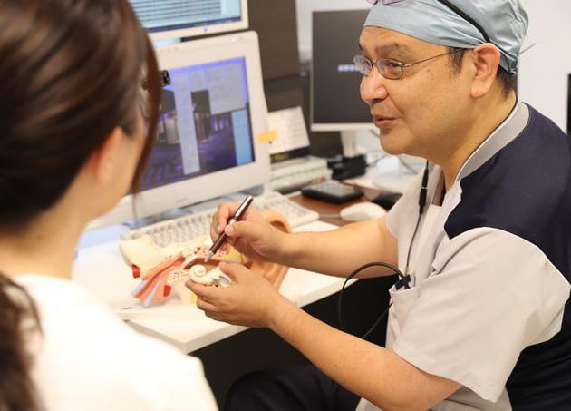 早島クリニック耳鼻咽喉科皮膚科