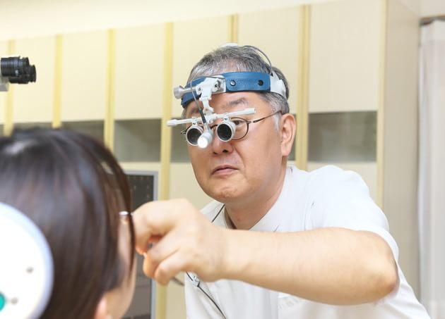 坂本耳鼻咽喉科