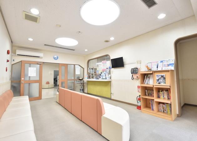 芳谷眼科医院(写真1)