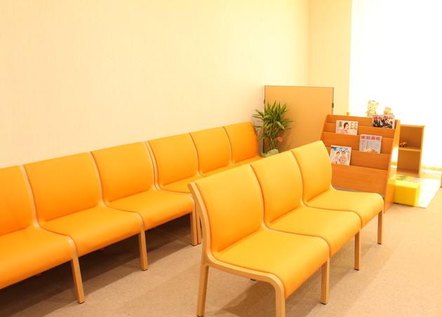 すみれ産婦人科クリニック(写真1)