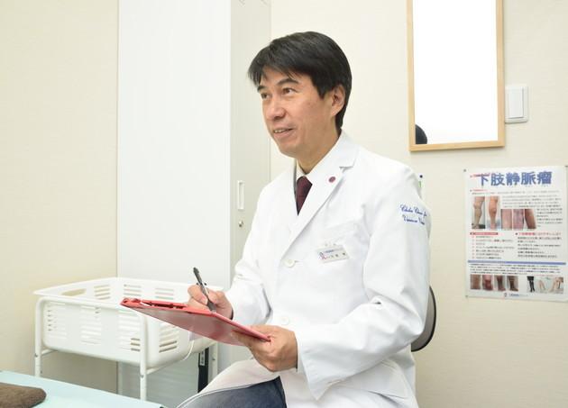千葉静脈瘤クリニック
