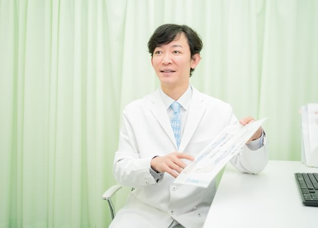 赤羽静脈瘤クリニック