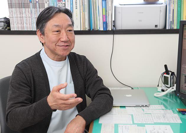 仙田整形外科医院(写真1)