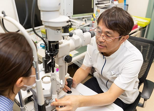 田辺眼科クリニック(写真0)