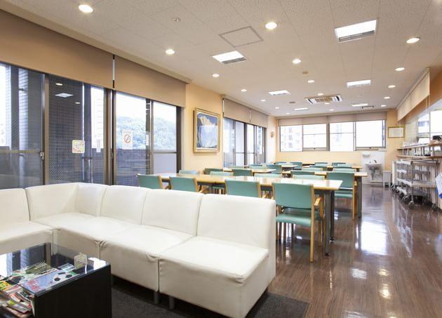 医療法人三渓会 川堀病院(写真2)