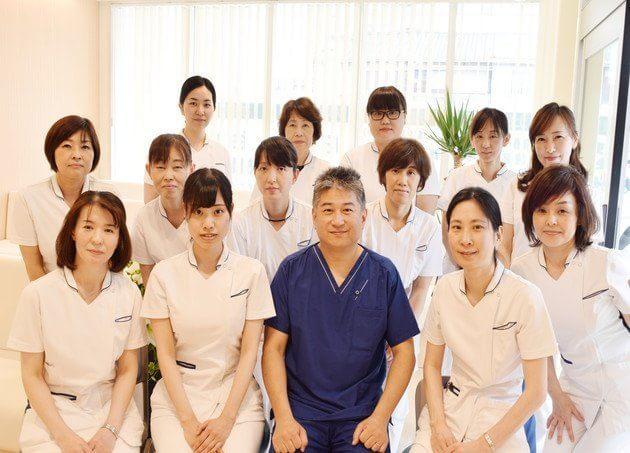 医療法人社団蓮池医院 有床診療所はすいけクリニック(写真1)
