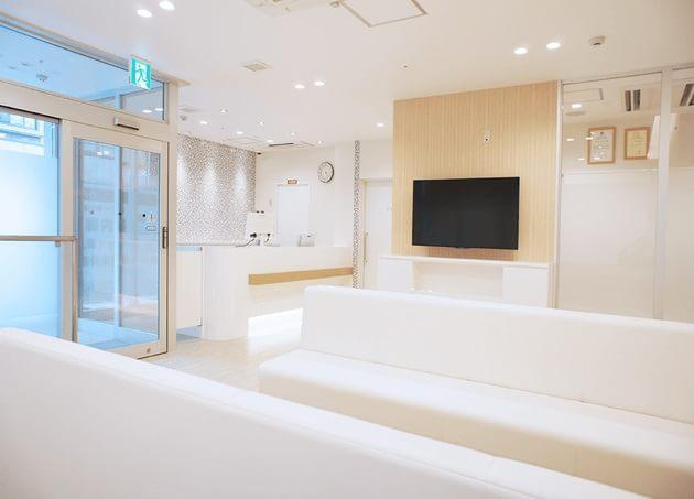 医療法人社団蓮池医院 有床診療所はすいけクリニック(写真2)