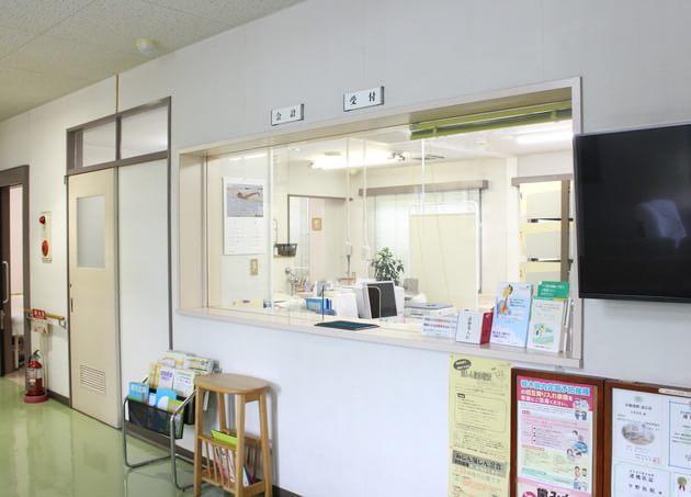 平野医院(写真1)
