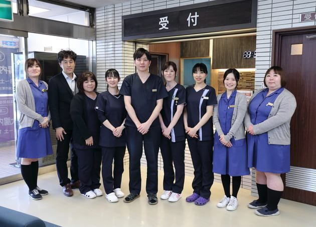 金沢外科胃腸科肛門科(写真0)