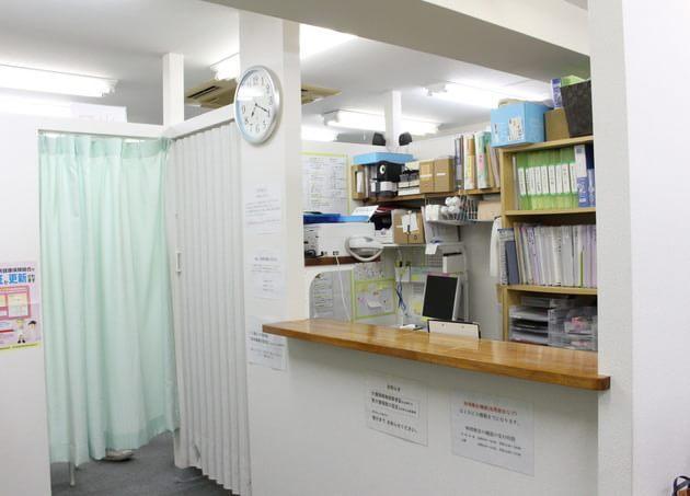 スガモ駅前整形外科(写真2)