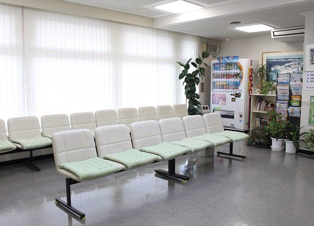 北五条医院(写真1)