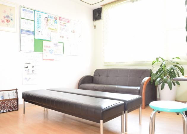 栗田医院(写真1)