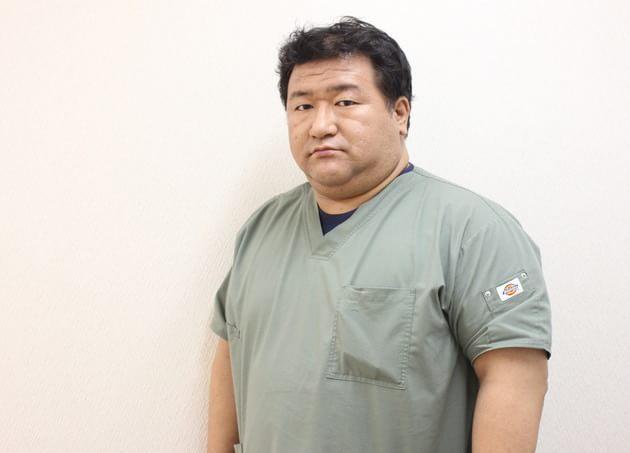 米良医院(写真1)