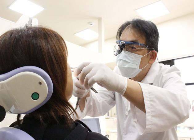 つるまい耳鼻咽喉科