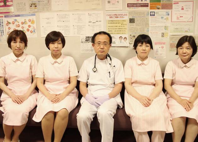 北村内科医院(写真1)