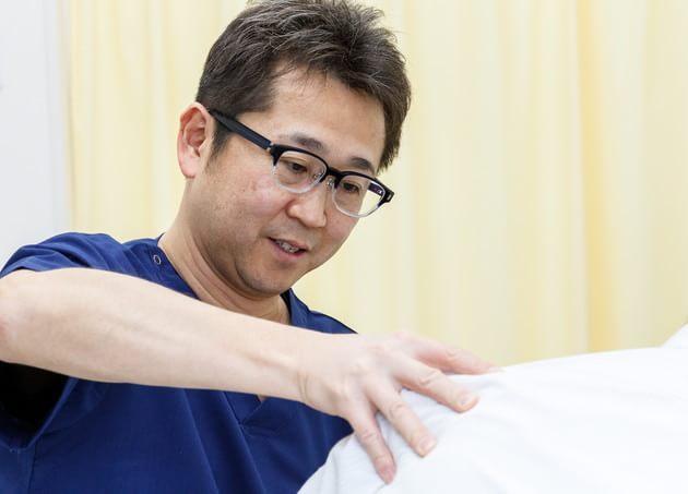 錦町整形外科内科(写真1)