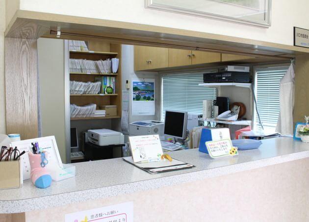 徳竹医院(写真1)