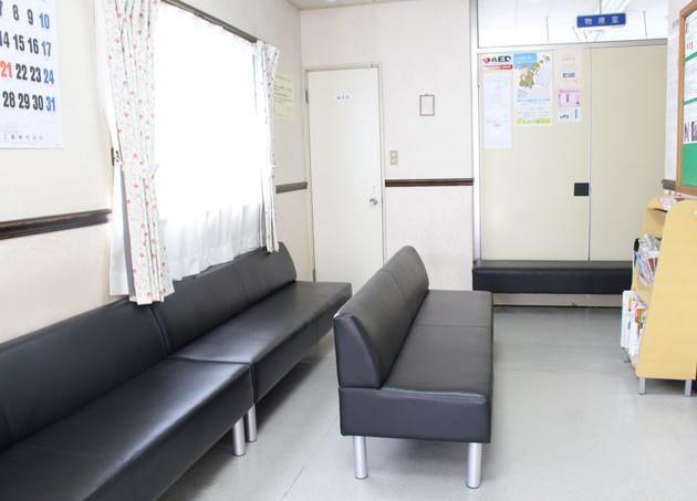 徳竹医院(写真2)