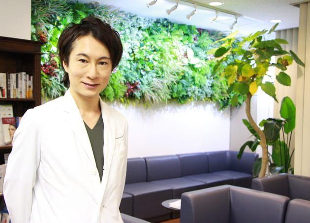麹町皮ふ科・形成外科クリニック(写真1)