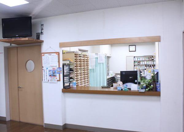 仁科小児科内科医院(写真1)